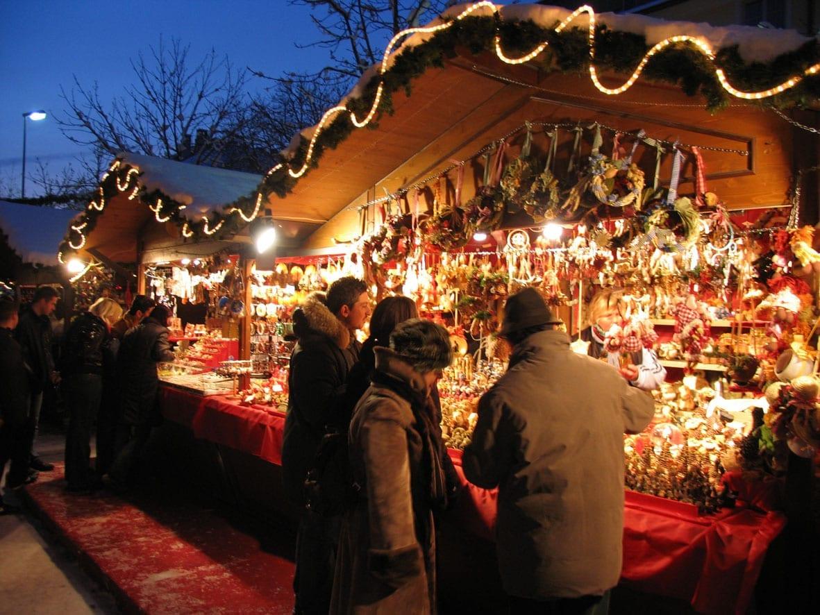 Photo of FIESOLE (FI): magia del Natale con i mercatini