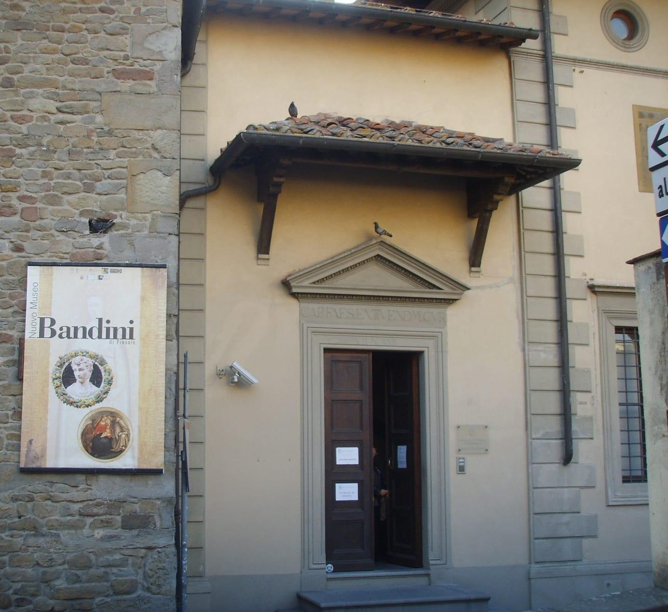 Photo of FIESOLE (FI): Natale al museo, realizza il tuo presepe