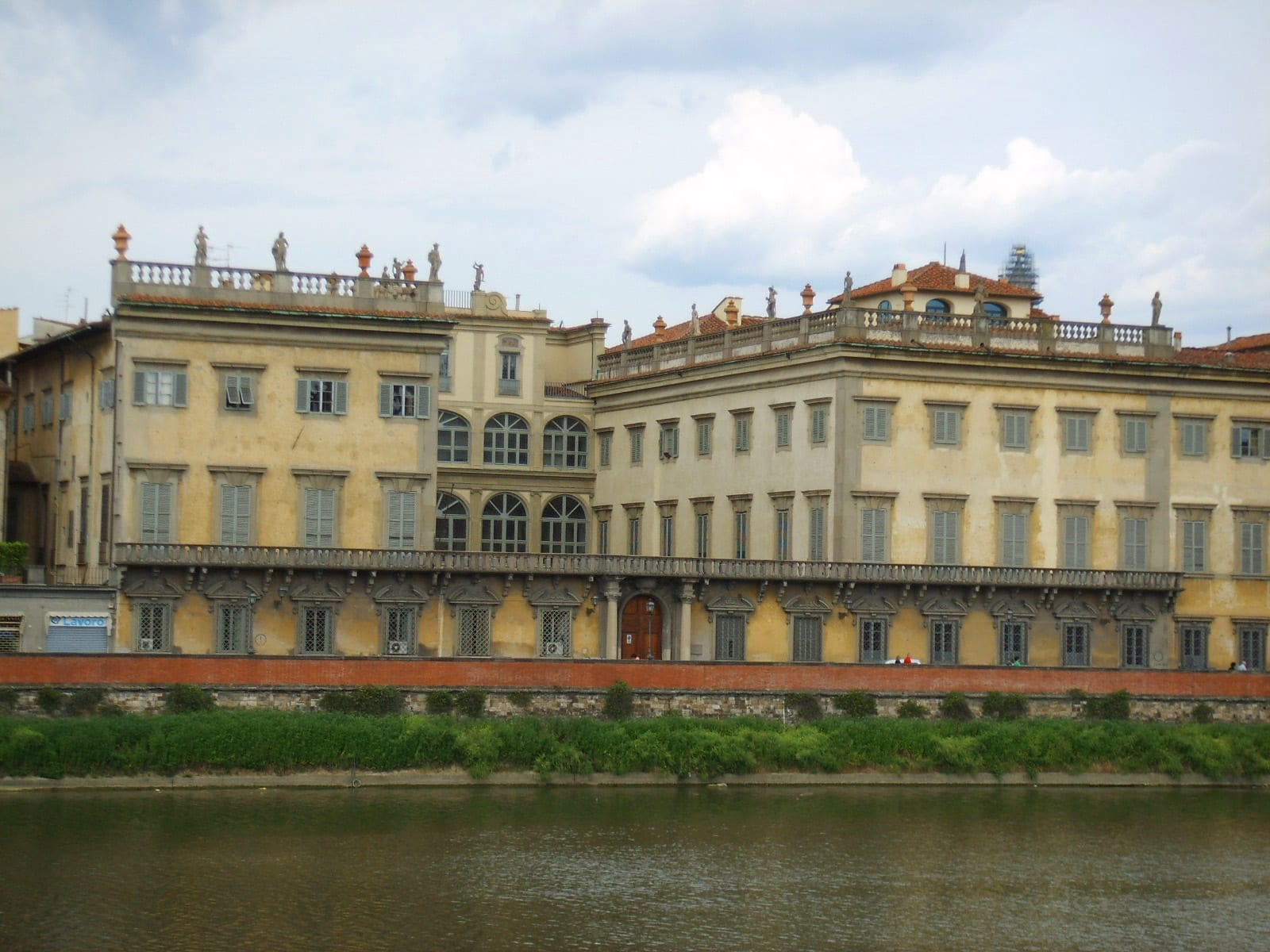 "Photo of FIRENZE: Mercato ""Nataleperfile"" a Palazzo Corsini"