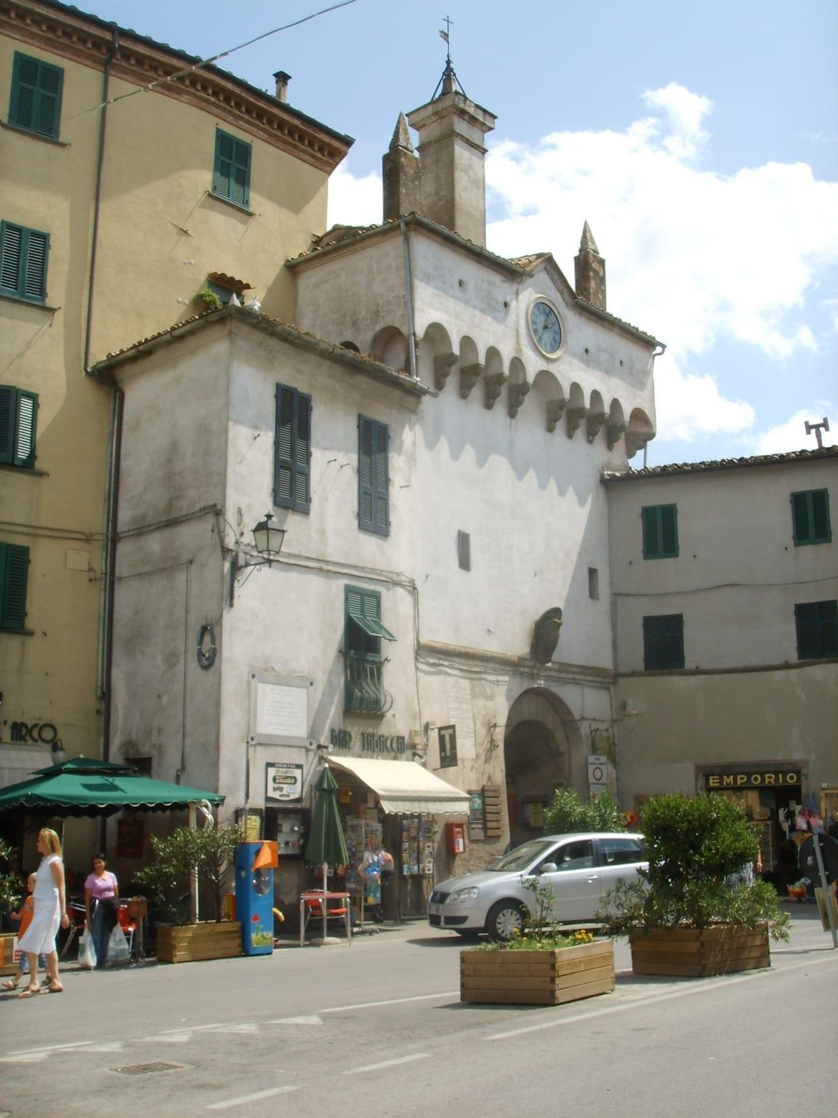 Photo of SCANSANO (GR): Olià – Festa dell'Olio, dei Presepi e dell'Artigianato