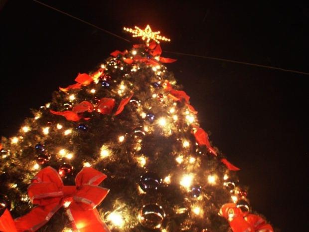Photo of REGGELLO: accendiamo l'albero!