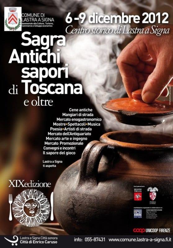 Photo of LASTRA A SIGNA (FI): XIX Sagra degli Antichi Sapori