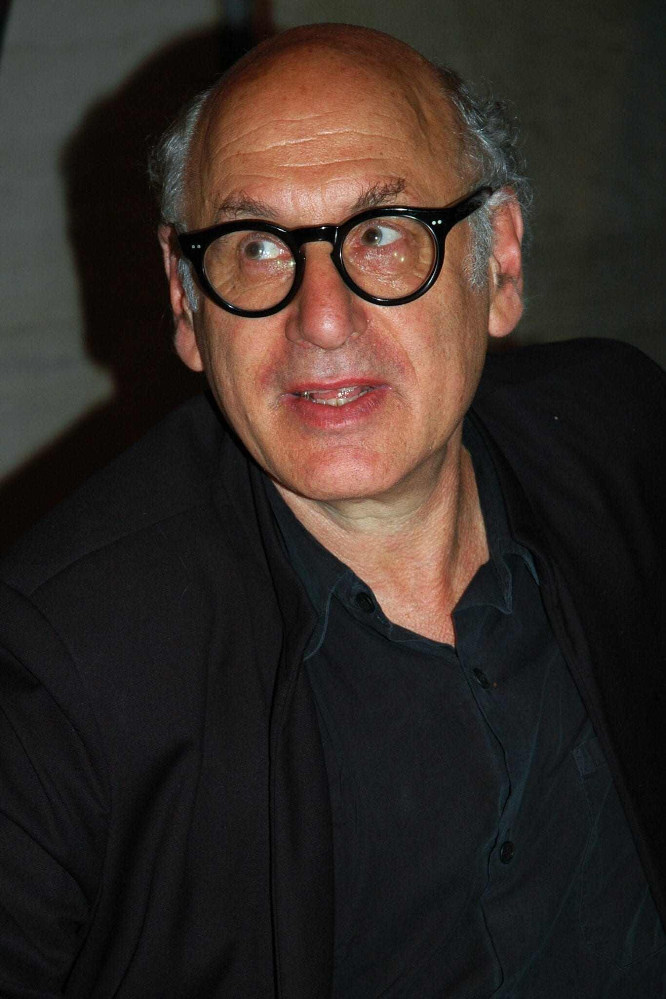 Photo of PRATO: Michael Nyman star del Natale