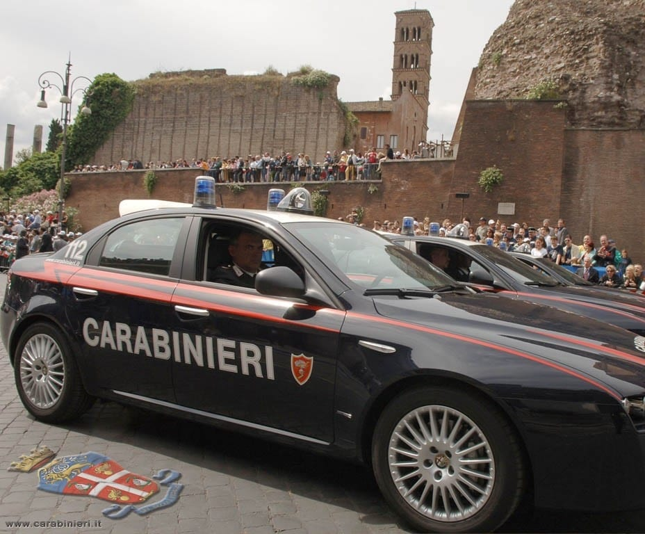 Photo of CORTONA – Carabinieri arrestano ladro dopo inseguimento