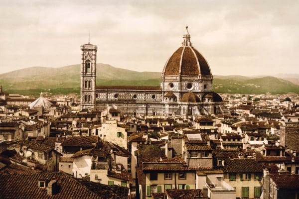 Photo of FIRENZE – vivafirenze.it, prenoti l'albergo e sostieni la cultura