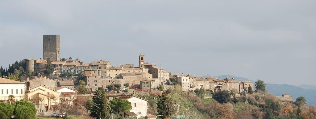 Photo of TOSCANA: il C.A.I. di Scandicci organizza per Pasquetta un'escursione tra le colline pisane