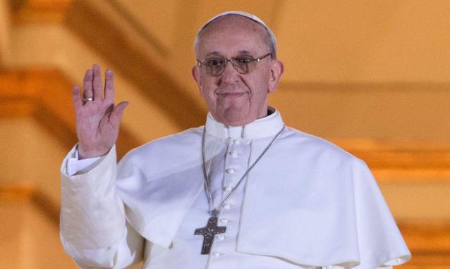 """Photo of Francesco, il Papa """"rottamatore"""" con accuse infamanti e molta pulizia da fare"""
