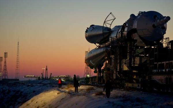Photo of RUSSIA – Missione compiuta per la nuova Soyuz