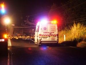 ambulanza incidenti