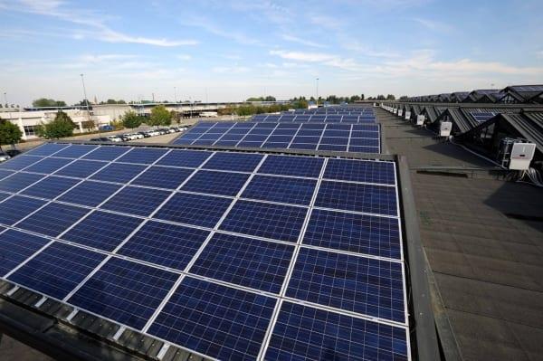 Photo of CAVRIGLIA (AR) – Il più grande impianto fotovoltaico della Toscana