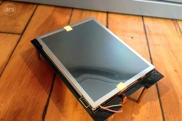 Photo of APPLE – Ecco l'iPhone 0, un prototipo del 2005