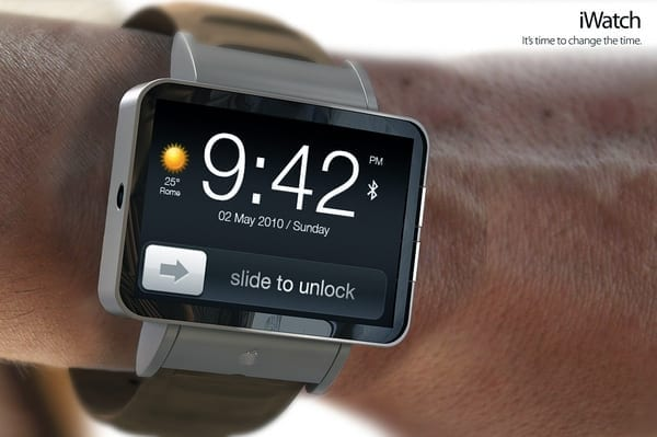 Photo of APPLE – Per Bloomberg in 100 già al lavoro all'iWatch