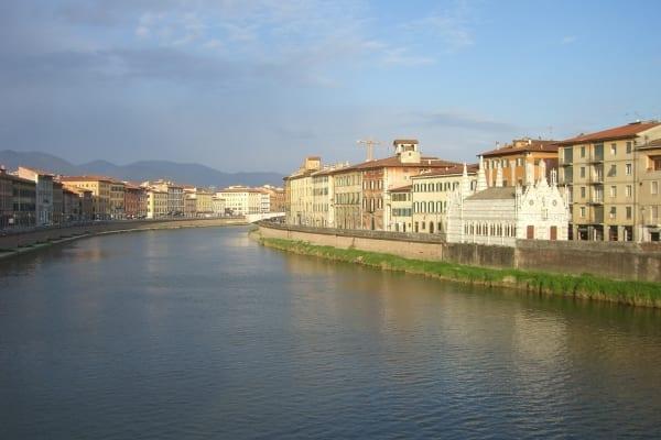 Photo of PISA – Più Toscana con Rinascimento Italiano, appoggia Diego Petrucci