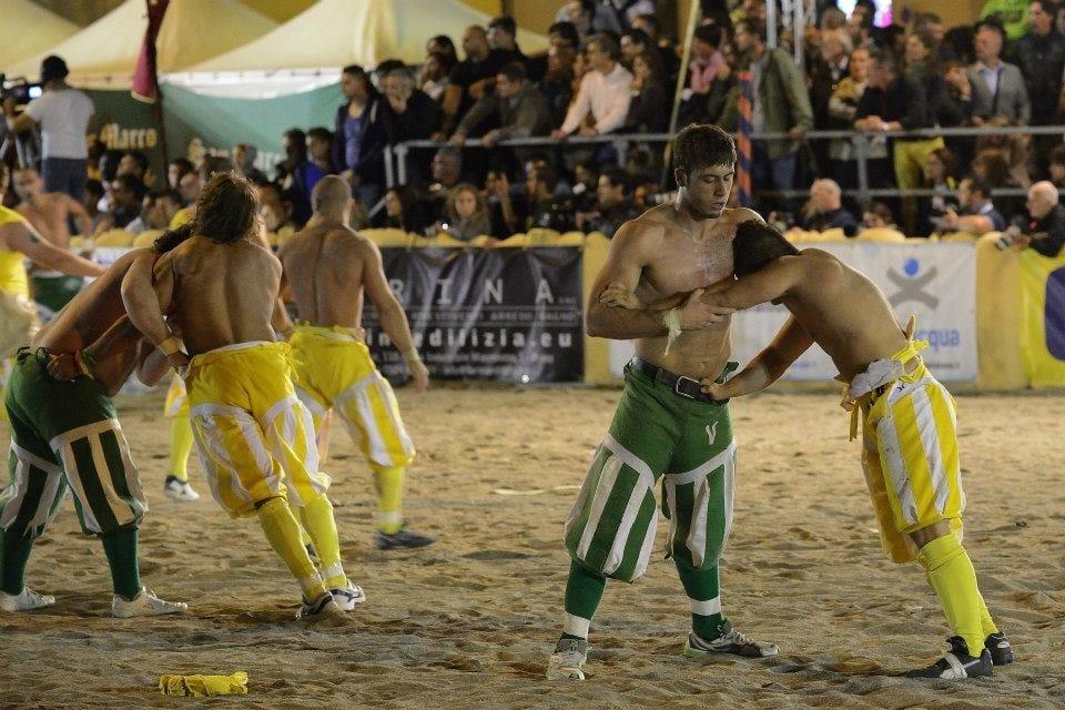 Photo of SPORT & SOCIALE – Domenica sfida tra Invictus Rugby Prato e i Verdi della Palla Grossa