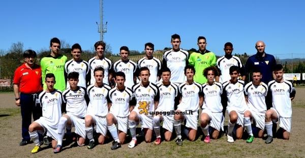 Photo of CALCIO – Tra le giovanili, tripla sfida tra Leoni del Poggibonsi e Pontedera