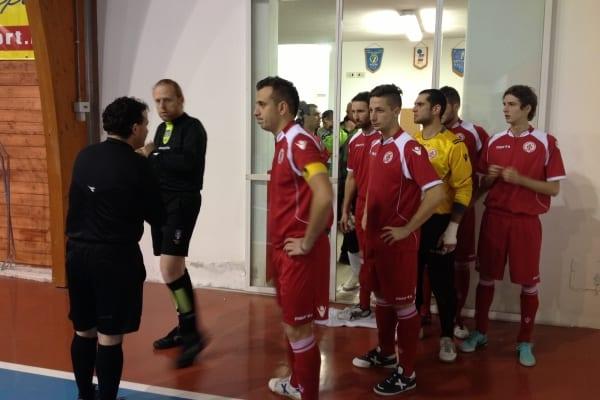 Photo of CALCIO A CINQUE – Serie C1 13° di ritorno, l'Isolotto non può sbagliare con il Chiesanuova
