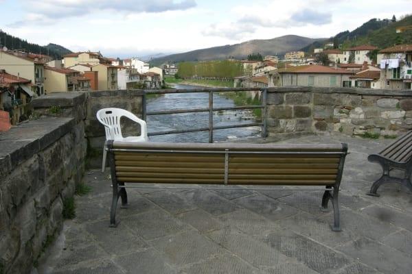 Photo of PONTASSIEVE – Presentazione del libro 'La Zingana tra Arno e Sieve'  il 20 aprile