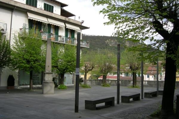 Photo of PONTASSIEVE – 'Paesaggio Scultura' mostra di Scultura di Antonio Di Tommaso
