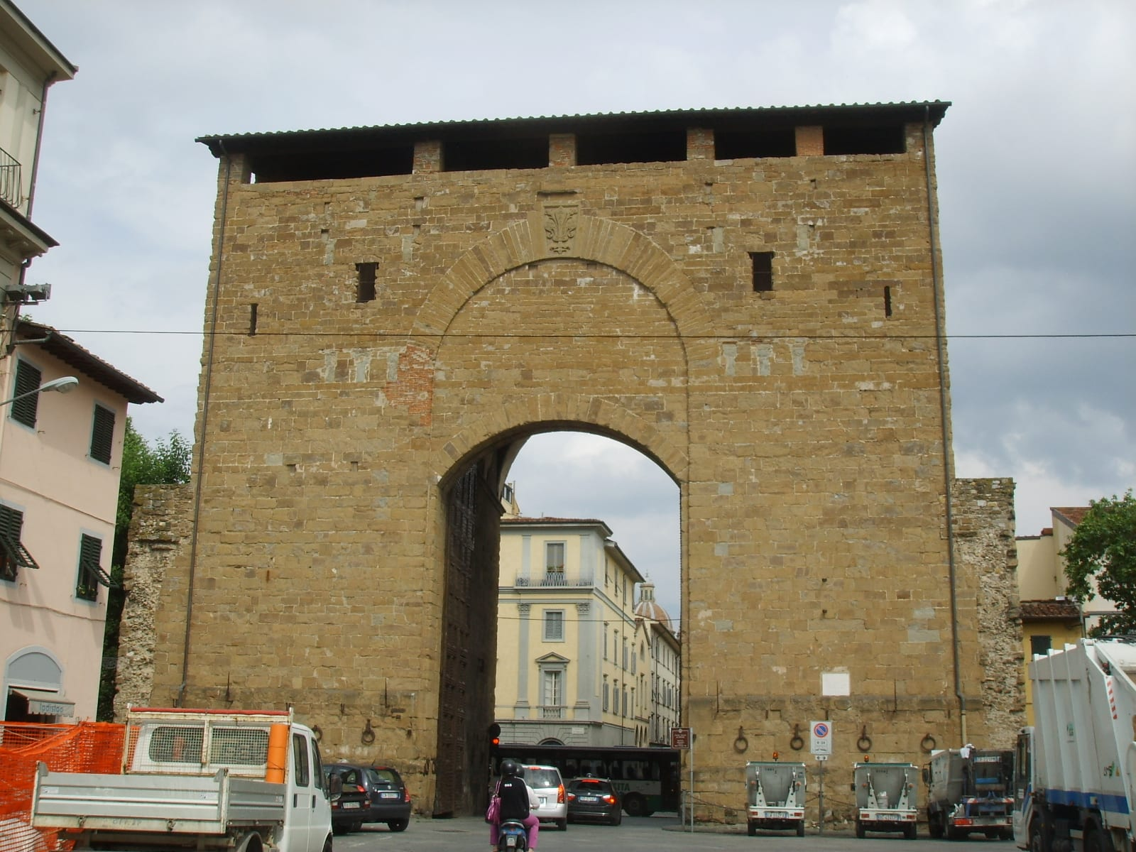 Photo of FIRENZE – San Frediano: Occupato domenica un edificio in Via del Leone