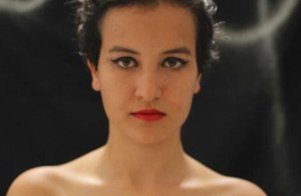 Amina Tyler