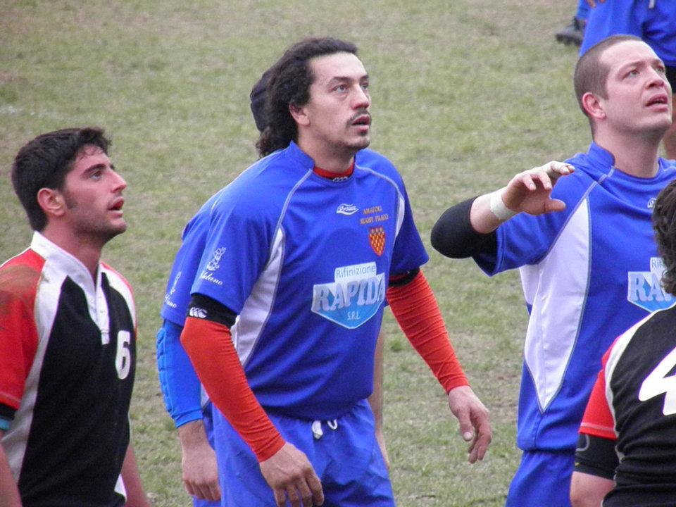 Photo of RUGBY – Amatori Prato vincono il campionato di serie C1. 45-7 ad Arezzo