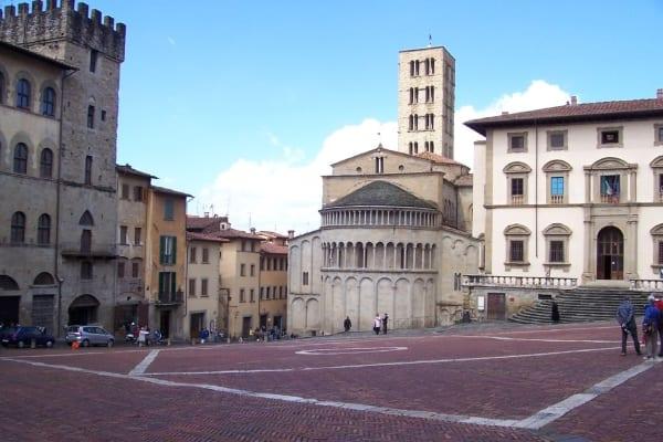 Photo of AREZZO – La commissione turismo del Comune di Arezzo adotta il regolamento OTD