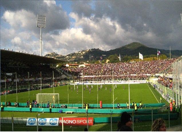 Photo of Verso Fiorentina-Milan, ancora disponibili pochissimi biglietti. Milan imbattuto nel 2013