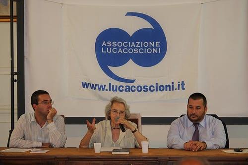 Conferenza Associazione Coscioni