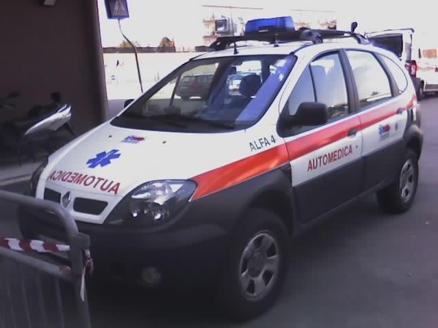 Photo of RIGUTINO (AR) – Rischio chiusura per la Croce Bianca