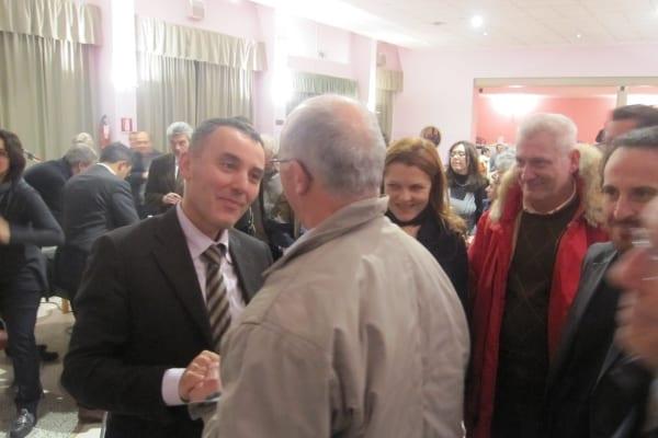 Photo of SIENA – Ceccuzzi annuncia la rinuncia alla candidatura a sindaco