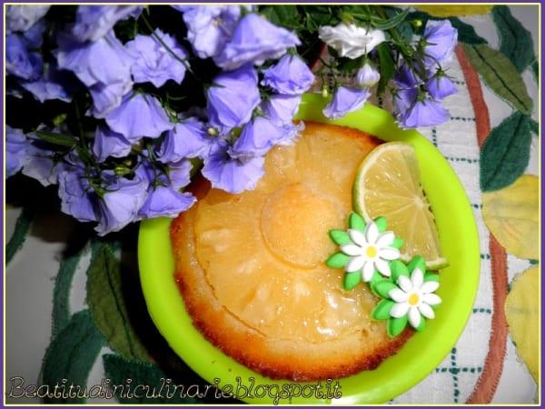 dolce cocco e ananas