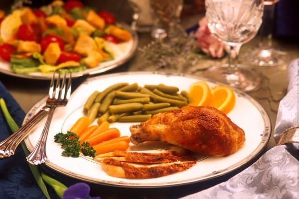 Photo of CRISI – Meno cene al ristorante e più tra le mura domestiche