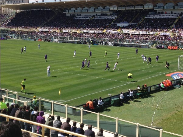 Photo of CALCIO – Fiorentina, tra scippi e sfortuna