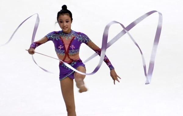 Photo of FIRENZE – Star della ginnastica artistica al Mandela Forum