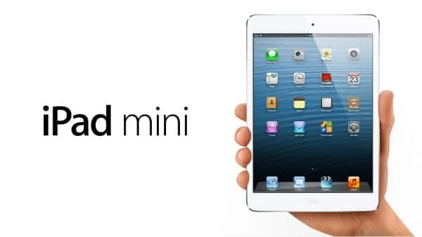 Photo of APPLE – Negata la registrazione del marchio Ipad mini negli USA