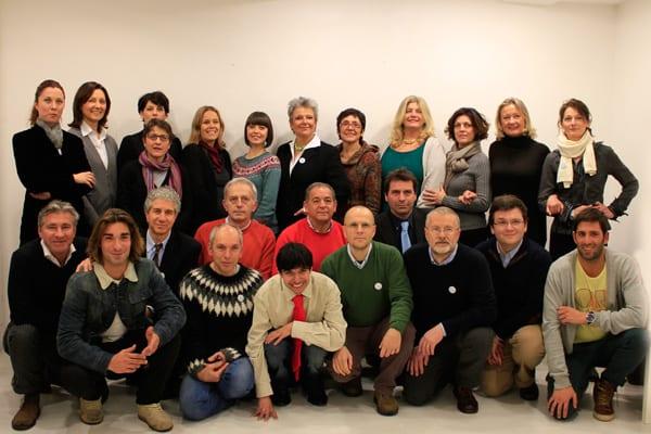 Photo of VIAREGGIO (LU) – La squadra di 'Viareggio tornerà bellissima'