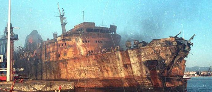 Photo of MOBY PRINCE, omissione di soccorso dei militari USA?