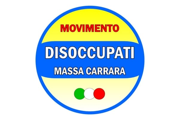 Photo of MASSA – Scende in campo il 'Movimento Disoccupati Massa Carrara'
