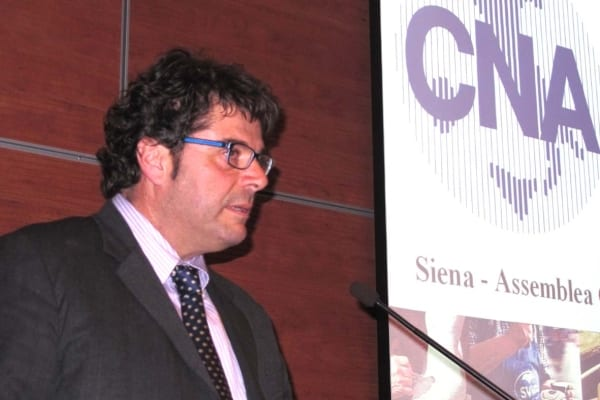 Photo of Andrea Nepi, nuovo vice presidente del Cna Siena