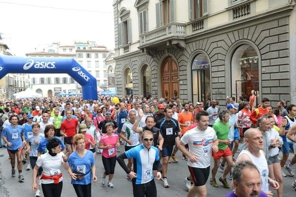 Photo of Torna 'Guarda Firenze'. Domenica 5 maggio partenza da piazza Duomo