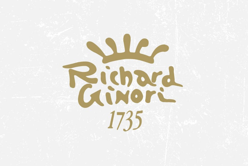logo richard ginori