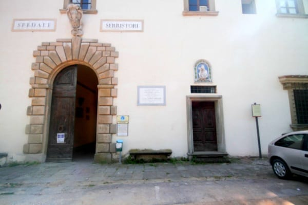 Photo of FIGLINE E INCISA – Sindaci in difesa dell'ospedale Serristori