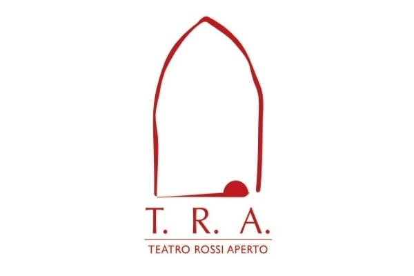 Photo of Danio Mafredini in Tre studi per una crocifissione al Teatro Rossi Aperto di Pisa