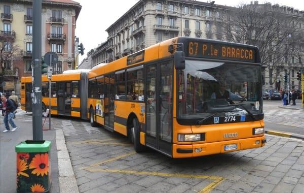 Photo of REGIONE – Un tesserino per accedere alla tariffa agevolata nel trasporto pubblico
