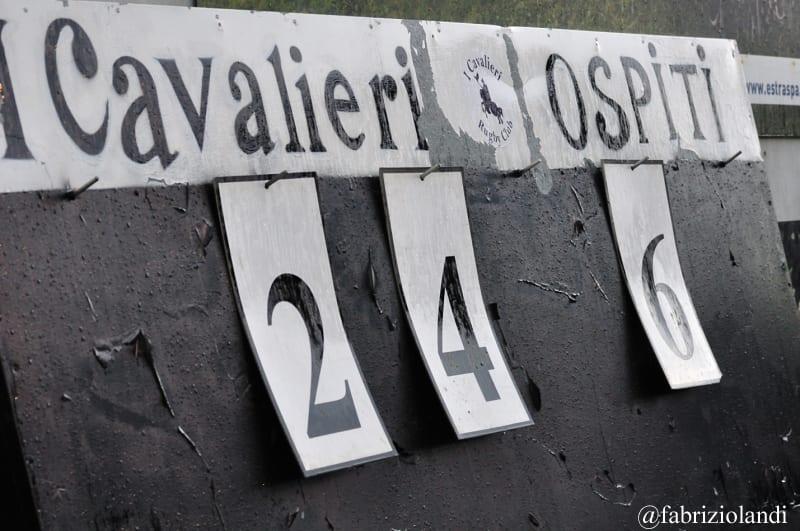 Photo of RUGBY – Ecco il calendario di Eccellenza. Cavalieri debutto con Padova