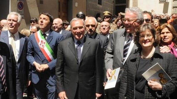 Photo of Firenze – Venti anni dalla bomba dei Georgofili. Piero Grasso in città per le commemorazioni