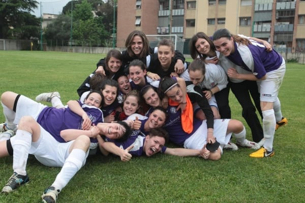 Photo of CALCIO FEMMINILE – Serie A –  Primadonna Firenze batte Fortitudo Mozzecane 3 a 2