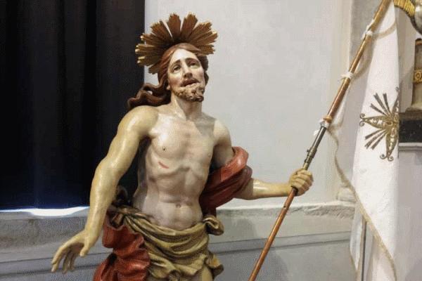 Cristo-risorto-Foiano