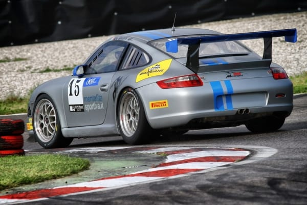 Photo of AUTOMOBILISMO – DB Motorsport in grande spolvero ad Adria