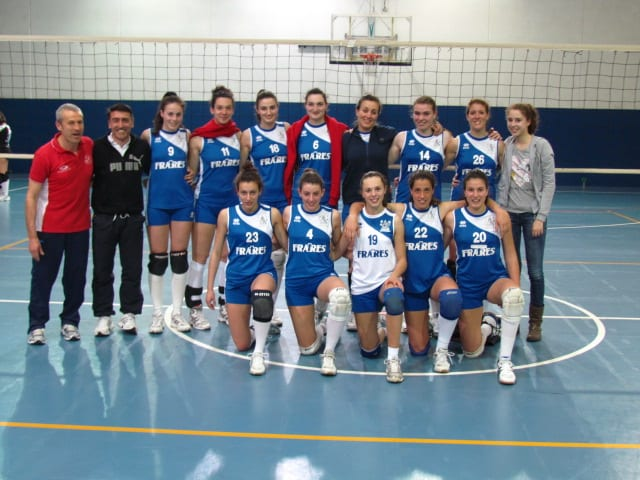 Photo of VOLLEY – SERIE D – Delta Luk vince ad Agliana per la matematica certezza dei play off